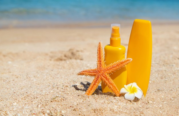 Sunscreen For Your SkinType